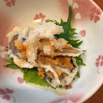 全国珍味・名物 難波酒場 - 鮒寿司 滋賀