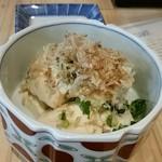 61059781 - おぼろ豆腐300円