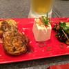 OCONA - 料理写真:ちょい飲みセット600円
