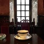 築地 - ウィンナーコーヒー