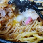 そば処 三徳 - 蕎麦!