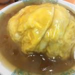 大三元 - 天津飯