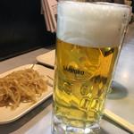 61066072 - 生ビール500円