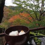 いちぼう茶屋 -