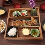61068510 - チキン南蛮定食