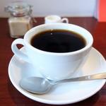 cafe wakka - コーヒー
