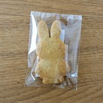 cafe wakka - うさクッキー
