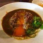台湾カレー -