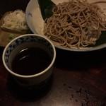 道乃来 - 蕎麦