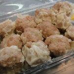 肉のいのせ - 料理写真:ポークシューマイ