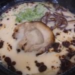 富喜製麺所 -