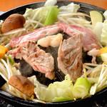 ひつじ家 - 本場北海道からラム肉を定期的に空輸直送しています