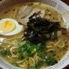 魚一番 - 料理写真:ラーメン(540円)