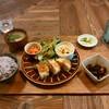ごはんやtemana - 料理写真:「おめでとうランチ」1,200円