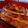 西陣 江戸川 - 料理写真:特上うな重(税込3600円)