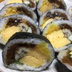 61077215 - 上巻き寿司¥750
