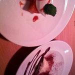 コチェリーノ - デザート