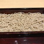 61081657 - 常陸秋蕎麦