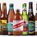 Cafe del Ibiza - ジャマイカ オーストラリア ブラジル メキシコ アメリカ ドイツ ベルギーなど海外ビールの品数は貴方を満足させます。