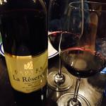 ダバインディア - インドワイン。お料理によく合う!