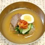 結い - 水冷麺