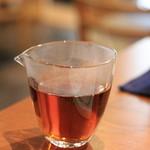 鴻 - ホット紹興酒