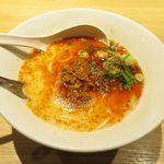 一風堂 - 一風堂からか麺(890円)