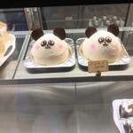 手作りお菓子のあん - 料理写真: