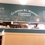 クリントン・ストリート・ベイキング・カンパニー -
