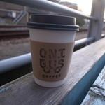 オニバスコーヒー - オニバスブレンド