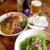 稲穂食堂 - 料理写真:
