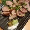 焼鳥なべちゃん - 料理写真: