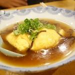 味菜芳文 - 2016年10月 天津出し巻【580円】