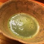 祇園 なん波 -