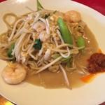 福建麺(ホッケンミー)