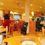 カフェ&レストラン オレンジ -