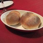 おーぼんあくいゆ - 地酒「腰古井」の米麹で作る自家製パン