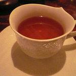 ミンガスコーヒー - 紅茶(\600-)