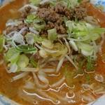 バルーン - 担々麺  700円
