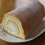 Roche - うずまきロールケーキ