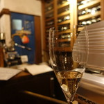 Sala Degustazione -