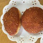 トリーゴ - カレーパン二種