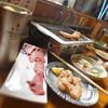 焼肉リゾートハワイ - 料理写真:焼くべし焼くべし!