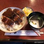 61109961 - 鰻丼