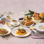 ベーカリーレストランサンマルク - カジュアルコース