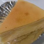 ダディのチーズケーキ -