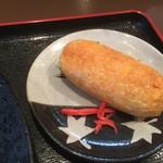 もり - 稲荷寿司(*゚∀゚*)90円