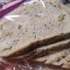パンの国 - 料理写真:クルミ入りバゲットのラスク