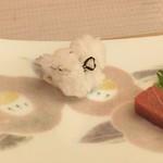 やま中・本店 鮨と日本料理  - おばいけ