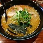 麺屋 とみ吉 -
